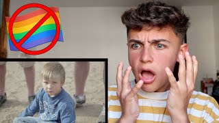 Download REACTING TO ANTI GAY COMMERCIALS (Anti-LGBT) Video