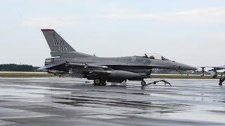 Download 米軍三沢基地から離陸するF16戦闘機 Video