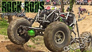 Download Rock Bouncers Get Wild at Rush Anniversary Bash 2017 - Rock Rods episode 36 Video