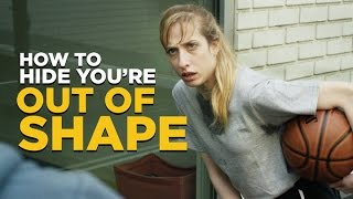 Download How To Hide You're Out Of Shape Video