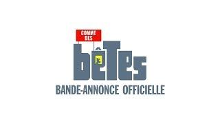 Download Comme Des Bêtes / Bande-annonce officielle VF [Au cinéma le 27 juillet 2016] Video