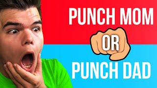 Download Which One Would YOU Choose?! (Would You Rather) Video