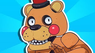 Download YO MAMA SO TALL! Five Nights at Freddy's Video