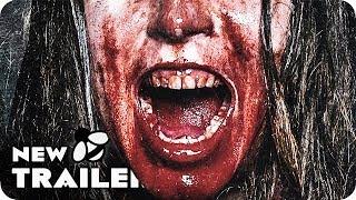Download COLD GROUND Trailer (2017) Found-Footage Horror Movie Video