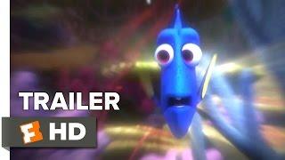 Download Finding Dory Official Teaser Trailer #1 (2016) - Ellen DeGeneres, Idris Elba Animated Movie HD Video