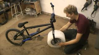 Download Making the ICE bike Video