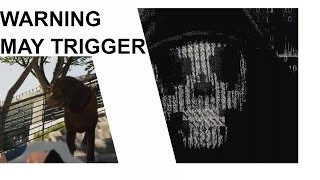 Download CAN A VIDEO GAME MAKE YOU FEEL GUILT? LETS PUT IT TO THE TEST ON WATCH DOGS 2 - WARNING MAY TRIGGER Video