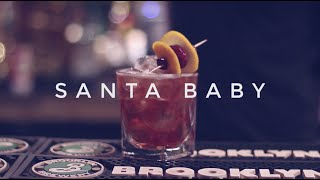 Download Christmas Connections Cocktail Class: Santa Baby Video