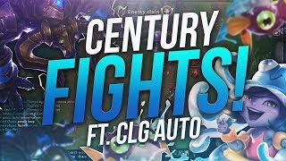Download APHROMOO | CENTURY FIGHTS - LULU & ALISTAR FT. CLG AUTO Video