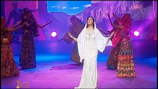 Download seeta qasemi ya mawla 9th ATN award show Video