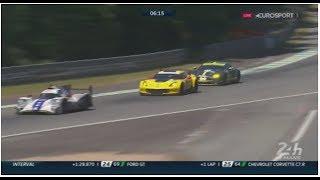 Download Increíble BATALLA entre Chevrolet y Aston Martin | Le Mans 2017 Video