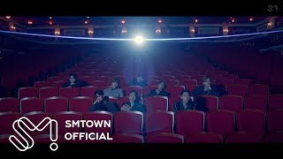 Download EXO 엑소 ″Love Shot″ MV Video