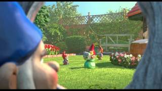 Download Gnomeo & Giulietta (sottotitolato) - Trailer Video
