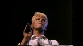Download David Bowie sings 'Imagine' - a tribute to John Lennon Video
