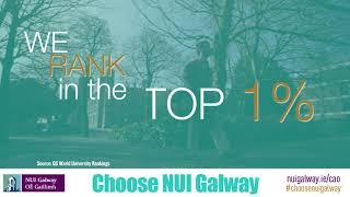 Download Choose NUI Galway Video