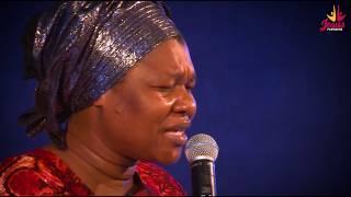 Download Bukola Bekes leading worship @ Wonders of Praise 8 - The Unsearchable God Video