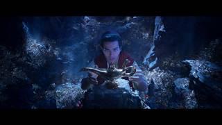 Download Aladdin (2019) Teaser Trailer - HD Video