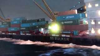 Download GTA 5 blowing up the cargo ship Video