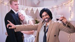 Download Types of People at Weddings Video