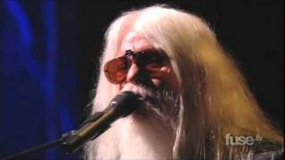 Download LEON RUSSELL's Induction into The Rock & Roll Hall Of Fame 2011 Video