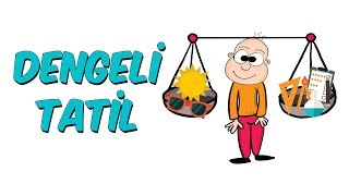 Download Dengeli Tatil Video