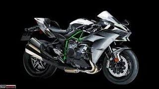 Download Kawasaki H2 Road Test Video