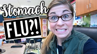 Download Stomach Flu and Sub Plans   Teacher Evolution Ep 13 Video