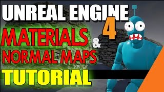 Download Unreal Engine 4 Tutorial: materials Video