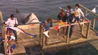 Download El último tiburón - The last shark - L'ultimo squalo Video