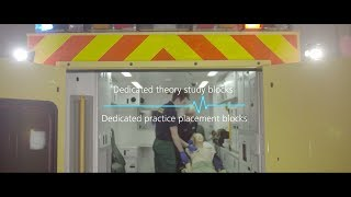 Download Study Paramedic Science BSc at Liverpool John Moores University Video