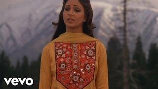 Download Jiya Na Hi Lage - Pighalta Aasman   Rati Agnihotri   Shashi Kapoor   Ila Arun Video