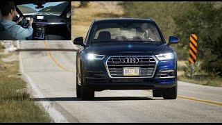 Download 2017 Audi Q5 [ESSAI VIDEO + Subtitles] : reçu Q5 sur 5 (impressions, avis, prix, performances) Video