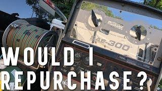 Download LINCOLN SAE 300 REVIEW 6 YEARS & 5,000 HRS LATER Video