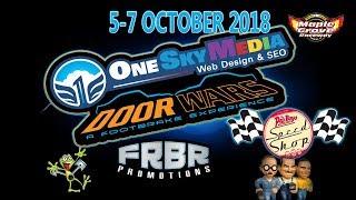 Download One Sky Media Door Wars - Friday Part 2 Video