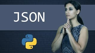 Download JSON in Python || Python Tutorial || Learn Python Programming Video