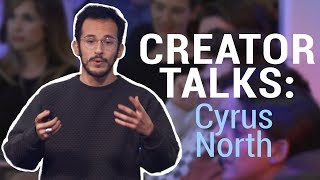 Download The Benefits of Boredom - Cyrus North Video
