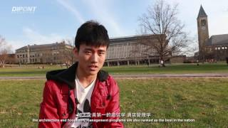 Download Cornell University: the Youngest Ivy League School Video