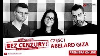Download ABELARD GIZA - Jeszcze to (całe nagranie) (2015) Video