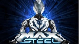 Download Max Steel the Movie Action Figure Review Video