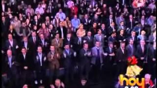 Download Video De La Celebracion posada ″ Televisa 2010″ Video