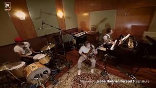 Download Mayones Jabba Hadrien Feraud 5 Signature Bass - ″Chane's song″ Herbie Hancock Video
