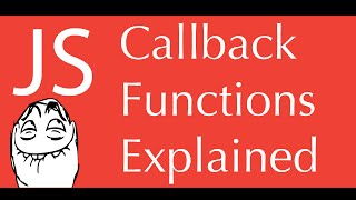 Download javascript callback functions tutorial Video