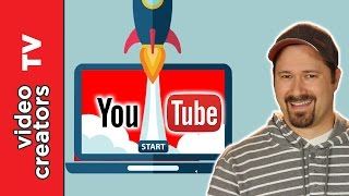 Download 7 Steps to Launching a New YouTube Channel Video