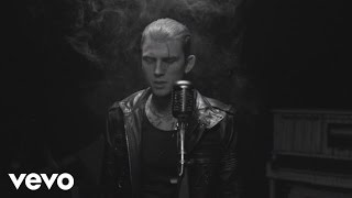 Download Machine Gun Kelly - Spotlight ft. Lzzy Hale Video