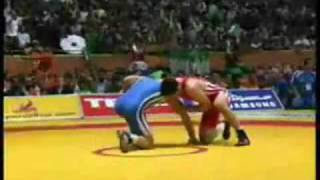 Download Lutte ″Sport National Tchetchene″ Video