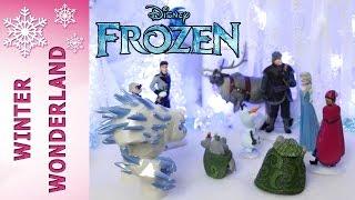 Download A Frozen Christmas Part 1 Video