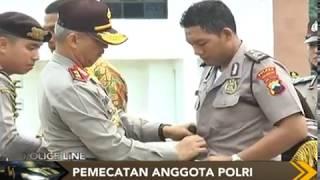 Download 24 Anggota Polda Jateng Dipecat Tak Hormat, 4 Diantaranya Perwira - Police Line 29/12 Video