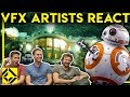 Download VFX Artists React to Bad & Great CGi 4 Video