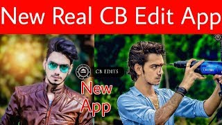Download New Real CB editing app for Android Video
