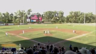 Download Game 21: Diamond Hoppers vs Beavers June 30, 2016 Video